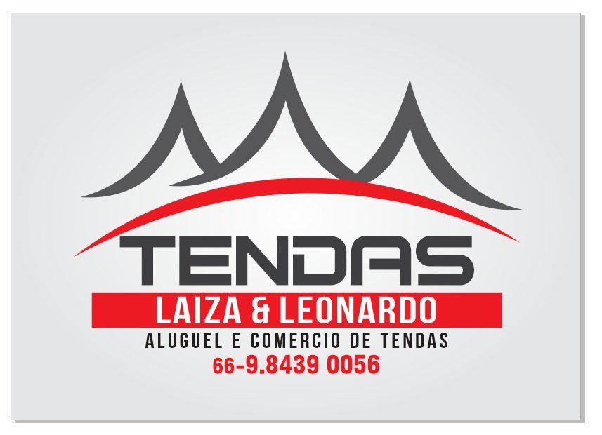 Tendas Laiza & Leonardo